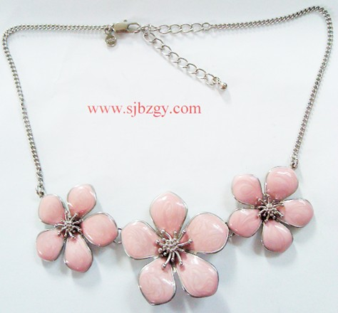 2012 Fashion necklace